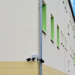 Wohnungsbau für Flüchtlinge in Modulbauweise