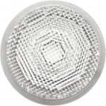 Einzigartige Nutzung der LED-Technologie und einem neu entwickelten Optiksystem bietet GEWISS mit der Smart [4] Industrieleuchte