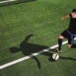 Melos GmbH: Produktneuheit verbessert Fussball-Kunstrasen (4)