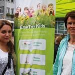 """SOKO Zukunft """"Bäume in die Köpfe unserer Kinder pflanzen"""""""