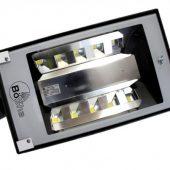 Energieeffiziente und langlebige LED-Beleuchtung für Nürnberger Klärwerke