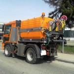 Rechtzeitig zum Saisonstart präsentiert FIEDLER seine neuen Baureihen von Gieß- und Beregnungsanlagen für Pickups, Schmalspurfahrzeugen, LKWs und Traktoren.