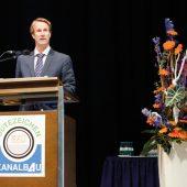 Auf der 27. Mitgliederversammlung in Dresden wurde Dipl.-Ing. MBA Ulf Michel, Geschäftsführer Michel Bau GmbH & Co. KG, Neumünster, zum Vorsitzenden des Vorstandes der Gütegemeinschaft Kanalbau gewählt.