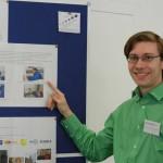 Felix Schweikhardt, Büro für Umwelt und Energie der Evangelischen Landeskirche in Baden