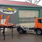 Drittes BONETTI-Kompaktfahrzeug für Stadt Bietigheim-Bissingen mit einer Besonderheit