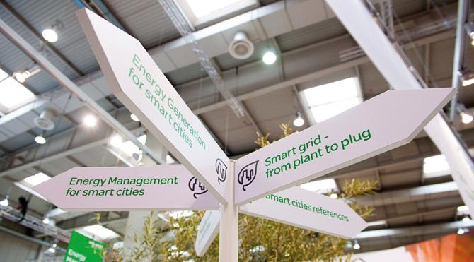 Metropolitan Solutions: Licht und Lebensqualität für die Stadt der Zukunft