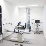 KRH Klinikum Hannover verlässt sich auf wirtschaftliche nora Böden