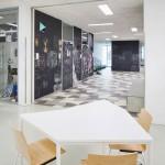 RAKO-Fliesen für Bildungscampus Sonnwendviertel in Wien