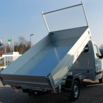 Im Rahmen der Kipperwochen von Volkswagen Nutzfahrzeuge bietet SCHOON Fahrzeugsysteme für den VW Crafter, den VW Amarok und den neuen Transporter SCHOON KIPPER-Aufbauten und Zubehör an.