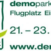 demopark + demogolf 2015: Branchenweit größte Freilandausstellung in Europa