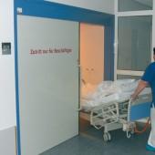 Stromlose Schließ- und Dämpfungssysteme von DICTATOR für Schiebetüren