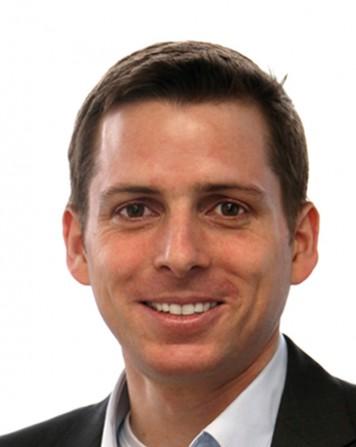 Julian Lipinski, Geschäftsführer bei E.ON Energy Sales
