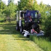 Leistungsstarke Reinigungslösungen für die grüne Branche