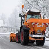 Mit dem Medes pico-Datenerfassungssystem verbindet RAUCH die bekannt hohe Streupräzision der eigenen Winterdienststreuer mit zukunftssicherer GPS-Datenerfassung für höchste Ansprüche.