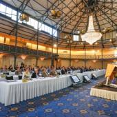 Gemeinsame Jahrestagung von Rohrleitungsbauverband e. V. (rbv) und der Bundesvereinigung der Firmen im Gas- und Wasserfach e. V. (figawa)