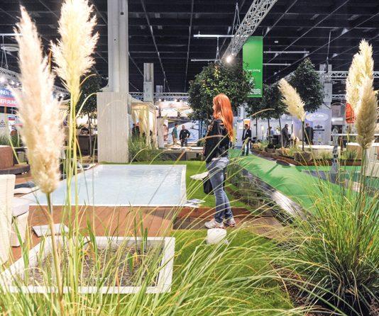 aquanale 2015: Köln ist wichtigster Treffpunkt der Schwimmbad- und Wellnessbranche