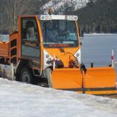 BOKIMOBIL im Winterdienst