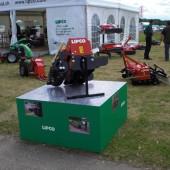 LIPCO und Rapid zeigen komplette Produktpalette auf der demopark in Eisenach