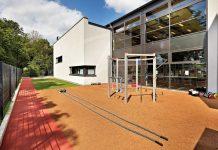 Im Trend: Multifunktionale Outdoor-Sportflächen für Sportvereine und Fitness-Clubs