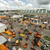 Im 60. Messejahr: NordBau – im Norden wichtiges Forum für Kommunaltechnik