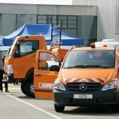 Die NUFAM hat sich als wichtiger Termin der Nutzfahrzeugbranche in Deutschland etabliert.