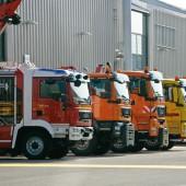 NUFAM – Nutzfahrzeugmesse Karlsruhe – mit noch größerer Kommunalmeile