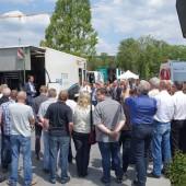 4. Deutscher Reparaturtag in Troisdorf