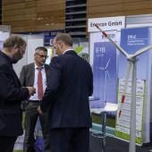 Am 14. und 15. Oktober 2015 stellen sich die Mitteldeutschen Windbranchentage Wind. Energie in Erfurt zum vierten Mal den zentralen politischen und wirtschaftlichen Themen der Energiewende.