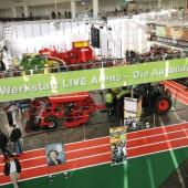 kd155 agritechnica 170x170 - Mit Innovationen die Märkte beflügeln