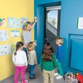 kd155 assa abloy1 170x170 - Die Sicherheit hat in Kindergärten oberste Priorität