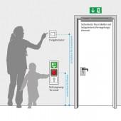 kd155 assa abloyw 170x170 - Die Sicherheit hat in Kindergärten oberste Priorität