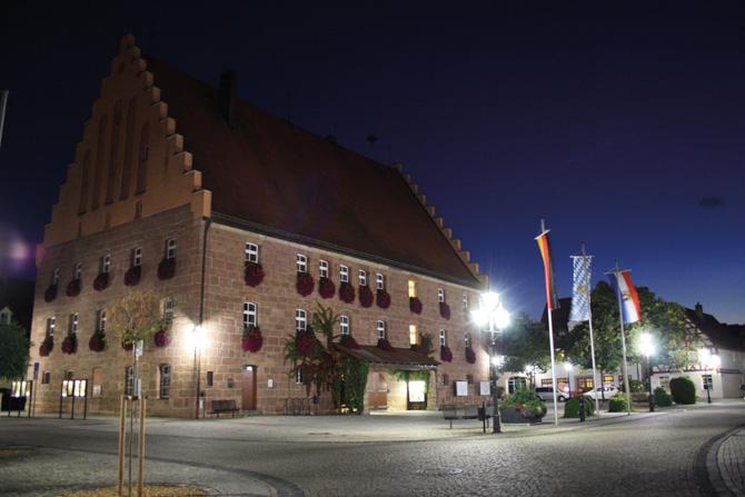 kd155 dotlux rathaus3 - Neues Licht für Heideck
