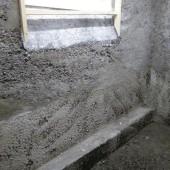 kd155 mc bauchemie4 170x170 - Feuchte und salzbelastete Mauern lassen sich dauerhaft instand setzen