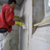 kd155 mc bauchemie7 170x170 - Feuchte und salzbelastete Mauern lassen sich dauerhaft instand setzen