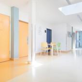 Pflegeleicht und unkompliziert in der Reinigung – Qualitätsmerkmale, die im ZfP bereits seit Langem überzeugen