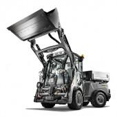 kd161 kaercher3 170x170 - Kärcher: Erstmals Frontlader für Kommunalmaschinen der Mittelklasse