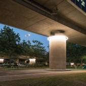 kd161 trilux2 170x170 - TRILUX-Sonderleuchten für Brückenareal in Neuwied
