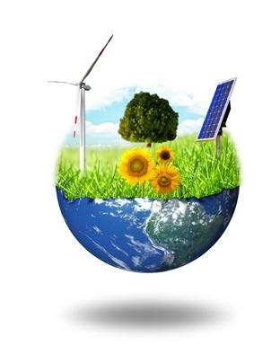 Fotolia 18298512 XS - NICHT REDEN – MACHEN  Erneuerbare Energien als Marketingfaktor einer Kommune