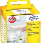kd162 avery zweckform1 170x170 - Avery Zweckform mit neuem Sortiment für Etikettendrucker