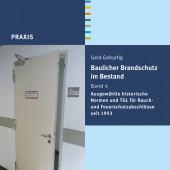 kd162 baulicher brandschutz 170x170 - Baulicher Brandschutz im Bestand–Band 4