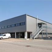 kd162 modulare systemhalle 170x170 - Modulare Systemhallen als flexible Wohnraumlösung für Flüchtlinge
