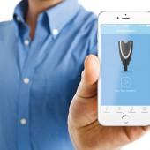 blueCompact ist intelligente Zutrittsorganisation für kleinere Objekte. Sie lässt sich über eine benutzerfreundliche App auf iOS und Android Basis verwalten.