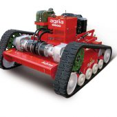 kd163 agria2 170x170 - Agria-Werke GmbH erweitert Produktreihe