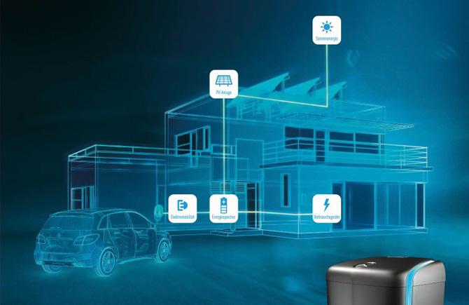kd163 daimler2 - Daimler startet Auslieferung von Mercedes-Benz Energiespeichern  für Privathaushalte