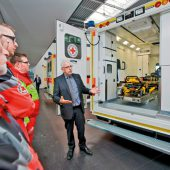 kd163 daimler lowres3 170x170 - 2500ster Sprinter-Rettungswagen für den Rettungsdienst in Bayern