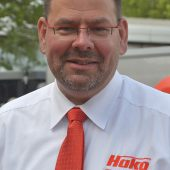 Dr. Olaf Heinemann, Hako GmbH