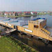 kd163 ela1 170x170 - Schwimmendes Infozentrum aus ELA Containern