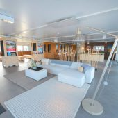 kd163 ela2 170x170 - Schwimmendes Infozentrum aus ELA Containern