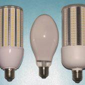 kd163 euroL mini cornb vergleich 2 170x170 - Für jede Bauform: LED-Straßenlampe von euroLighting wiegt nur 300g
