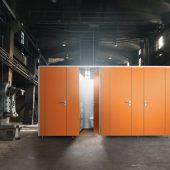 kd163 kemmlit4 170x170 - Das neue WC-Trennwandsystem PRIMO Kn von KEMMLIT  stark • glatt • edel